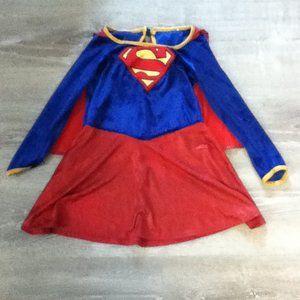 girls super hero costume *4 for 10 dollars*